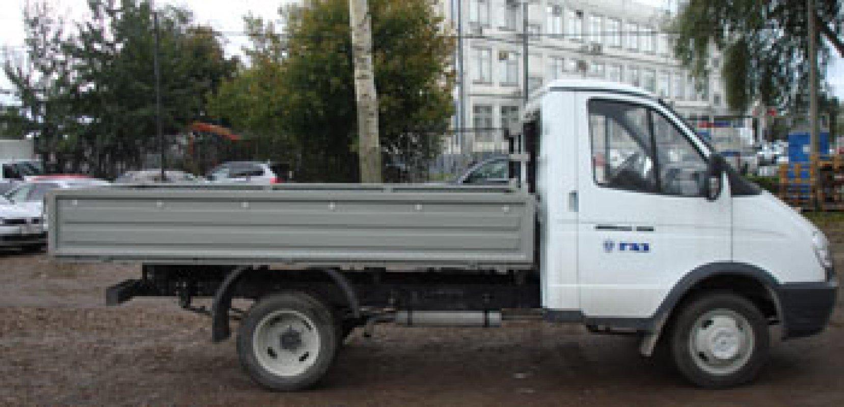 Газель (грузовик, фургон) Услуги и аренда автомобиля Газель заказать или взять в аренду, цены, предложения компаний